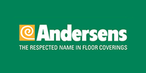 Andersens Carpets Logo - Stanthorpe & Granite Belt Chamber of Commerce