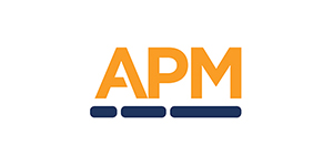 APM Employment Services Logo - Stanthorpe & Granite Belt Chamber of Commerce