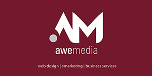 AWE Media Pty Ltd Logo - Stanthorpe & Granite Belt Chamber of Commerce