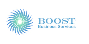 Boost Business Services Logo - Stanthorpe & Granite Belt Chamber of Commerce