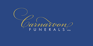 Carnarvon Funeral Services Logo - Stanthorpe & Granite Belt Chamber of Commerce