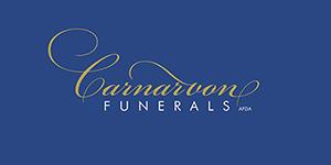 Carnarvon Funeral Services Logo - Stanthorpe & Granite Belt Chamber of Commerce