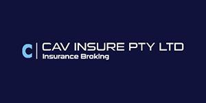 Cav Insure Logo - Stanthorpe & Granite Belt Chamber of Commerce