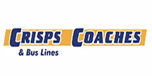 Crisps' Coaches & Bus Lines Logo - Stanthorpe & Granite Belt Chamber of Commerce