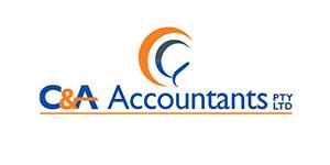 C & A Accountants Logo - Stanthorpe & Granite Belt Chamber of Commerce