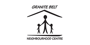 Community Development Services Logo - Stanthorpe & Granite Belt Chamber of Commerce