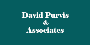 David Purvis & Associates Logo - Stanthorpe & Granite Belt Chamber of Commerce