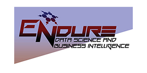 Endure Data Science and Business Intelligence Pty Ltd Logo - Stanthorpe & Granite Belt Chamber of Commerce