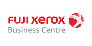 Fuji Xerox Business Centre Logo - Stanthorpe & Granite Belt Chamber of Commerce