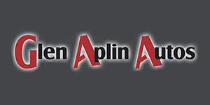 Glen Aplin Autos Logo - Stanthorpe & Granite Belt Chamber of Commerce