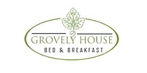 Grovely House B&B Logo - Stanthorpe & Granite Belt Chamber of Commerce