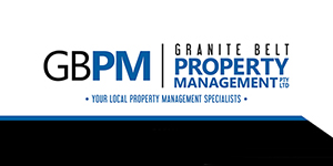 Granite Belt Property Management Logo - Stanthorpe & Granite Belt Chamber of Commerce