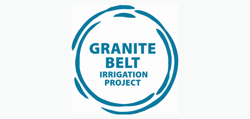 Granite Belt Water Ltd Logo - Stanthorpe & Granite Belt Chamber of Commerce