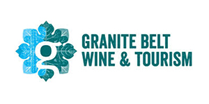 Granite Belt Wine & Tourism Logo - Stanthorpe & Granite Belt Chamber of Commerce