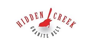 Hidden Creek Winery Logo - Stanthorpe & Granite Belt Chamber of Commerce