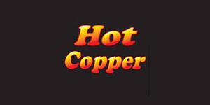 Hot Copper Logo - Stanthorpe & Granite Belt Chamber of Commerce