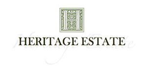 Heritage Estate Wines  Logo - Stanthorpe & Granite Belt Chamber of Commerce
