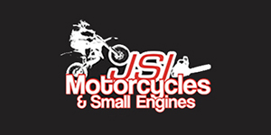 JSI Motorcycles & Small Engines Logo - Stanthorpe & Granite Belt Chamber of Commerce
