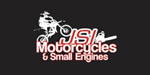 JSI Motorcycles & Small Engines Logo - Stanthorpe & Granite Belt Chamber of Commerce
