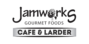 Jamworks  Logo - Stanthorpe & Granite Belt Chamber of Commerce