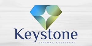 Keystone Virtual Assistant Logo - Stanthorpe & Granite Belt Chamber of Commerce