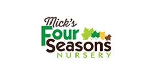 Mick's Four Seasons Nursery Logo - Stanthorpe & Granite Belt Chamber of Commerce