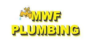 MWF Plumbing Logo - Stanthorpe & Granite Belt Chamber of Commerce