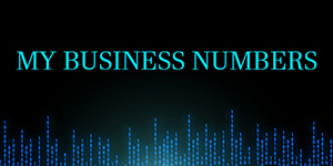 My Business Numbers Logo - Stanthorpe & Granite Belt Chamber of Commerce