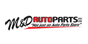 M&D Auto Parts Pty Ltd Logo - Stanthorpe & Granite Belt Chamber of Commerce