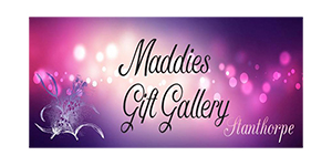 Maddies Gift Gallery  Logo - Stanthorpe & Granite Belt Chamber of Commerce