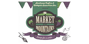 Market in the Mountains Logo - Stanthorpe & Granite Belt Chamber of Commerce