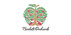 Nicoletti Orchards  Logo - Stanthorpe & Granite Belt Chamber of Commerce