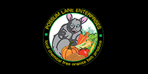 Possum Lane Enterprises Logo - Stanthorpe & Granite Belt Chamber of Commerce