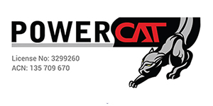Powercat Realty Logo - Stanthorpe & Granite Belt Chamber of Commerce