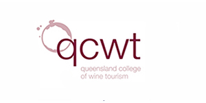 QLD College of Wine & Tourism Logo - Stanthorpe & Granite Belt Chamber of Commerce