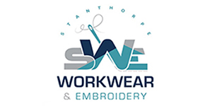 Stanthorpe Workwear & Embroidery Logo - Stanthorpe & Granite Belt Chamber of Commerce