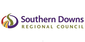 Southern Downs Regional Council Logo - Stanthorpe & Granite Belt Chamber of Commerce