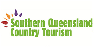 Southern Queensland Country Tourism Logo - Stanthorpe & Granite Belt Chamber of Commerce