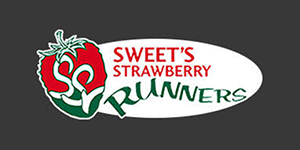 Sweets Strawberry Runners  Logo - Stanthorpe & Granite Belt Chamber of Commerce