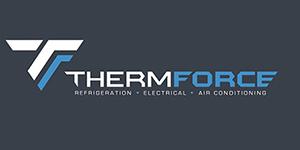 Thermforce Logo - Stanthorpe & Granite Belt Chamber of Commerce