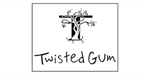 Twisted Gum Wines Logo - Stanthorpe & Granite Belt Chamber of Commerce