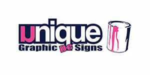 Unique Graphic Designs Logo - Stanthorpe & Granite Belt Chamber of Commerce