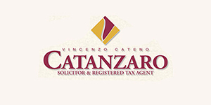 Vince Catanzaro Logo - Stanthorpe & Granite Belt Chamber of Commerce