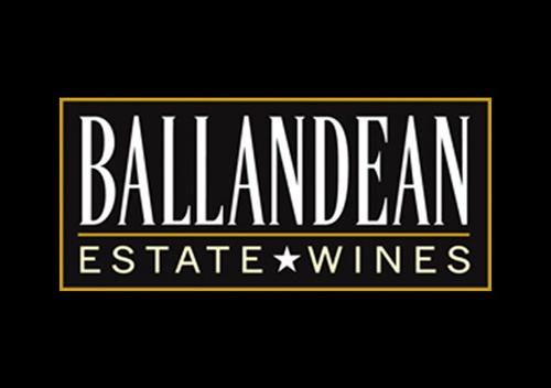 Cellar Door Sales - Casual Logo