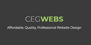 CegWebs  Logo - Stanthorpe & Granite Belt Chamber of Commerce
