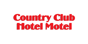 Country Club Hotel Motel Logo - Stanthorpe & Granite Belt Chamber of Commerce