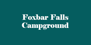 Foxbar Falls Camping Ground Logo - Stanthorpe & Granite Belt Chamber of Commerce