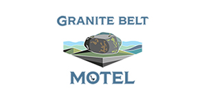 Granite Belt Motel  Logo - Stanthorpe & Granite Belt Chamber of Commerce