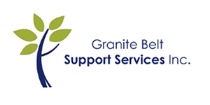 Granite Belt Support Services Logo - Stanthorpe & Granite Belt Chamber of Commerce