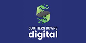 Southern Downs Digital Logo - Stanthorpe & Granite Belt Chamber of Commerce